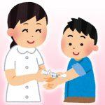 インフルエンザの予防接種がはじまります!